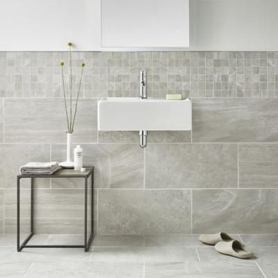 Inverno Marble Wall and Floor