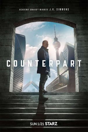 Subscene Free Download subtitles of Counterpart Season 01