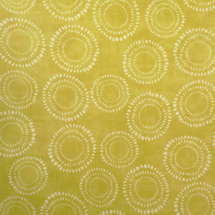 Henge Mustard Matt Oilcloth. Learn more about this product at Only Oilcloths, oilcloth & tablecloth specialists.