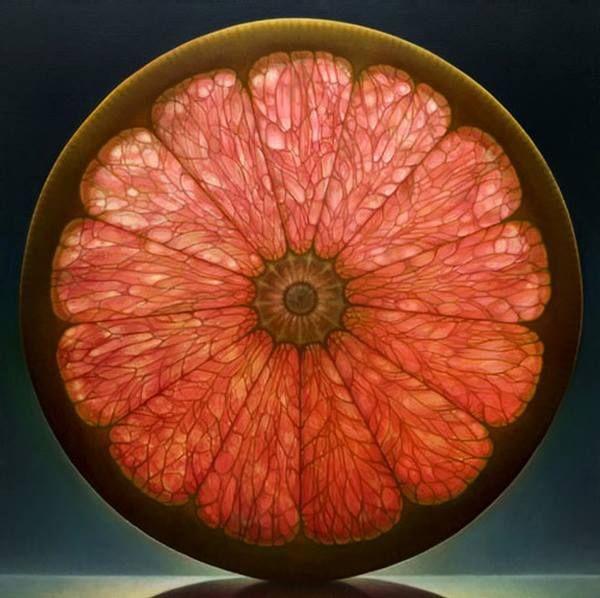 grapefruit  #nature  #photography