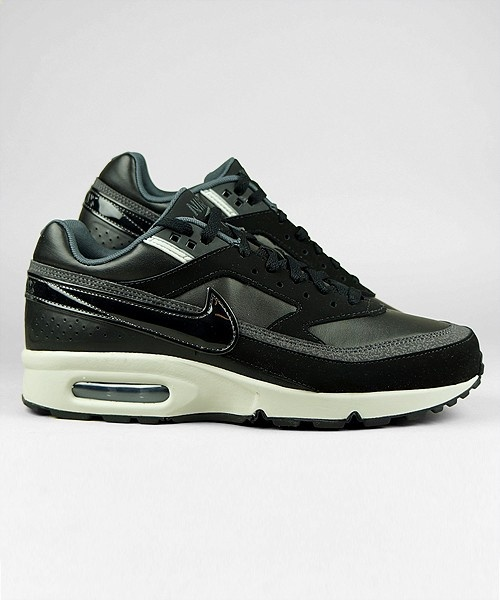Nike Air Classic BW black/granite/anthracite #nike #sneakers #shoes #streetwear #men www.neverending-shop.de     AcquireGarms.com