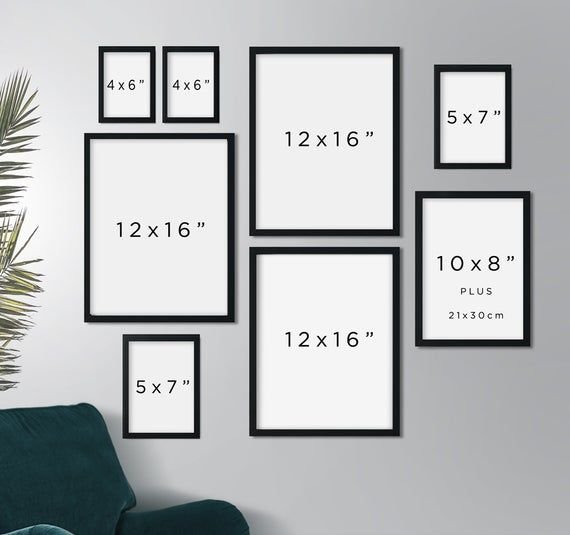 Gallery Wall Prints Gallery Wall Art Set Of Prints Printable Art Wall Art Prints Set Of 8 Black And White Print 12x16 Prints Hobday Gallery Wall Bedroom Gallery Wall Prints Gallery