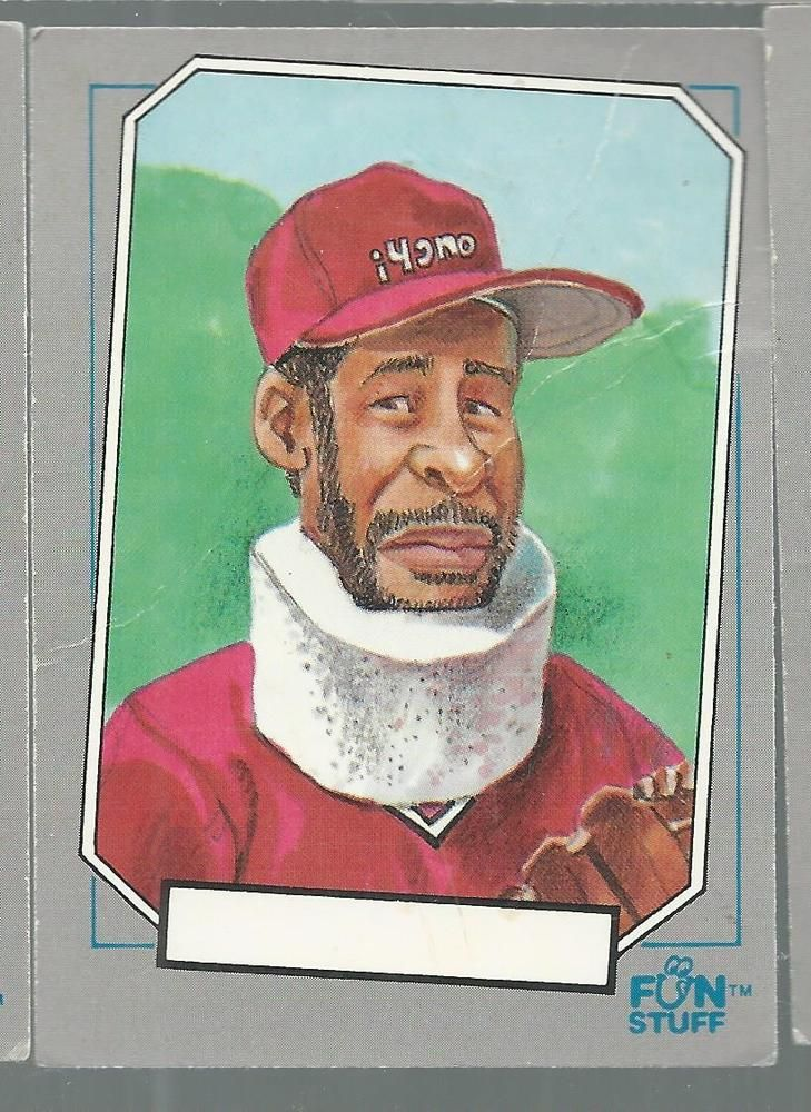 1992 Ozzie Smith Confex #29 Enquirer Parody Baseball Trading Card Vintage #unkown
