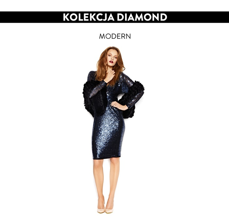 Diamond Modern