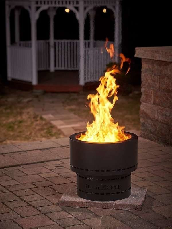 No Money To Burn 13 Fire Pits You Can Afford Cheap Fire Pit Fire Pit Wood Burning Fire Pit