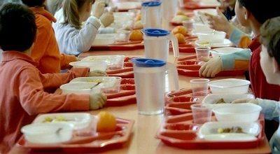 Mensa scolastica: legittimo portarsi il cibo da casa | Salerno e Provincia .NET