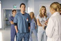 scrubs season 9 cole - Google Search