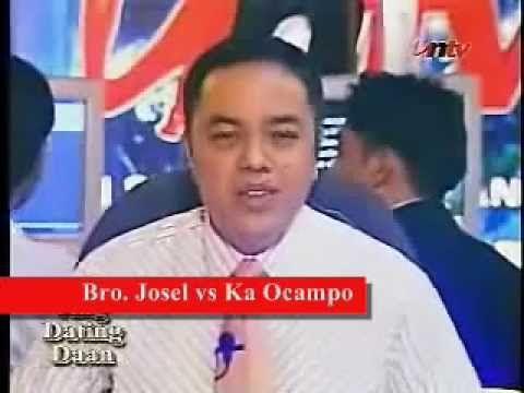 Debate Inc Vs Ang Dating Daan