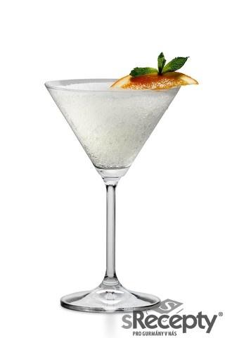 Připravíme si elektrický mixér, do kterého dáme led a požadované suroviny. Rozmixovaný obsah přelijeme do sklenice a můžeme ozdobit snítkou máty, plátkem limetky nebo jiného citrusu.