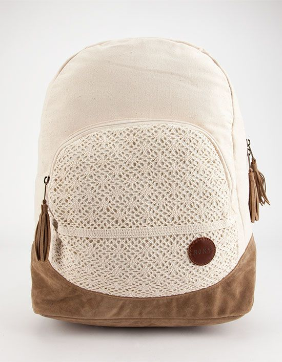Roxy Lately Backpack