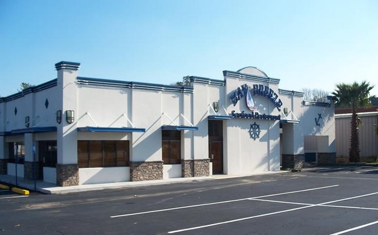 Bay Breeze Seafood Restaurant  Marrietta, GA http://www.cuisinelinks.com/Index