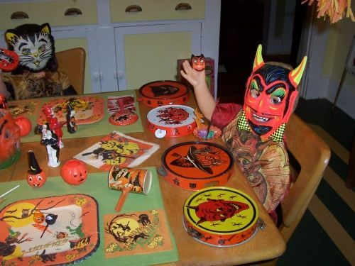 halloween festival kent