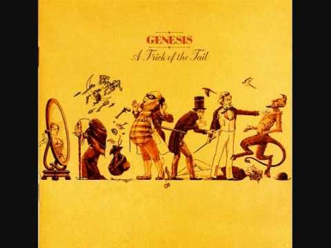A Trick of the Tail - Genesis [Full Remastered Album] (1976) - YouTube