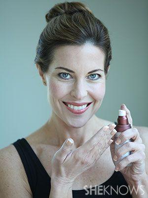 5-Step skin care regimen for dry skin