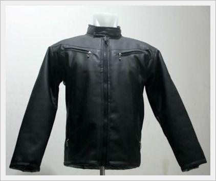 jaket kulit anti bara Rp 130000+ongkir ukuran L