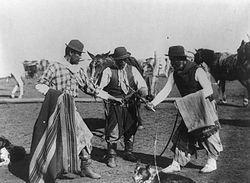JUIZ DE FORA SEGURA  : 20 de setembro: Dia do Gaúcho
