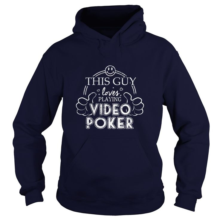Guy Loves Playing Video Poker - Mens Premium T-Shirt  #gift #ideas #Popular #Everything #Videos #Shop #Animals #pets #Architecture #Art #Cars #motorcycles #Celebrities #DIY #crafts #Design #Education #Entertainment #Food #drink #Gardening #Geek #Hair #beauty #Health #fitness #History #Holidays #events #Home decor #Humor #Illustrations #posters #Kids #parenting #Men #Outdoors #Photography #Products #Quotes #Science #nature #Sports #Tattoos #Technology #Travel #Weddings #Women