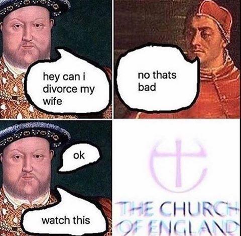 The mediaeval succy