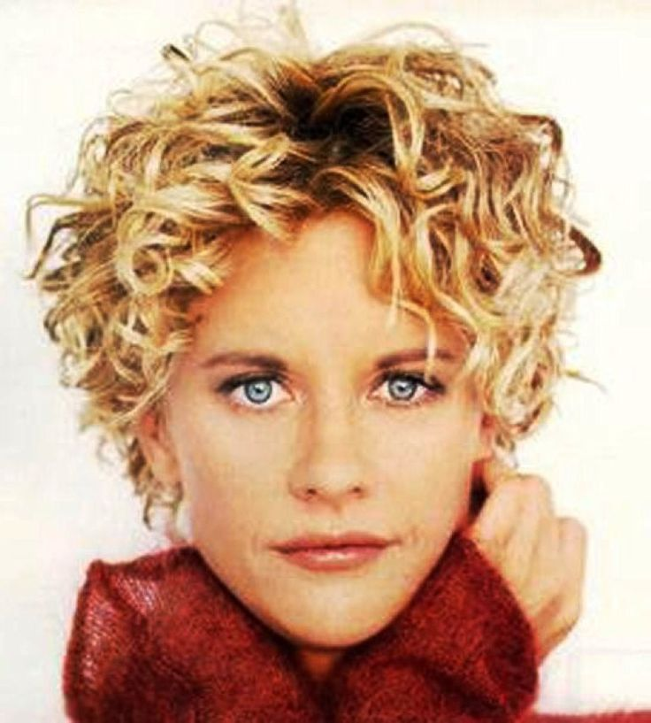 Naturally Curly Short Hairstyles Women | Hairstyles for Women