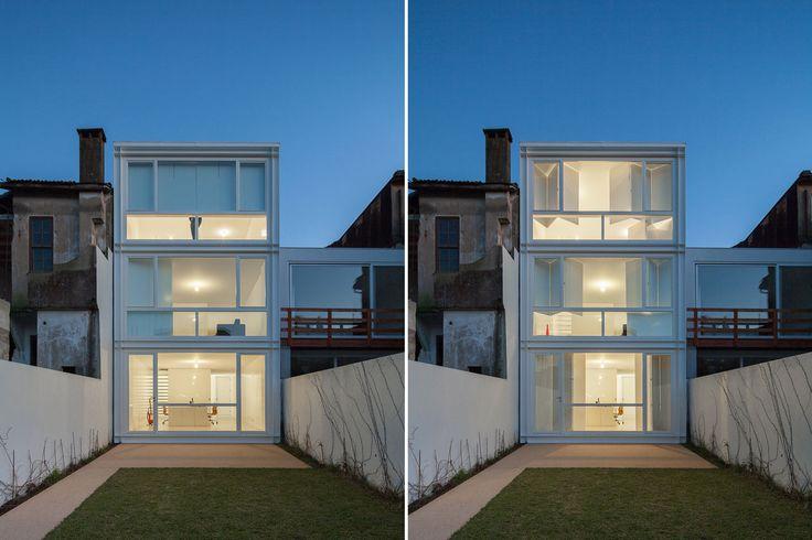 Oltre 1000 idee su casa a schiera su pinterest terrazza for Ottenere una casa costruita