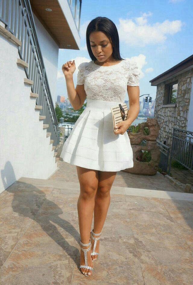 pinterest: @xpiink ♚   • Dolled Up   Fashion, White ...