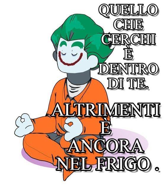 The joker meme (http://www.memegen.it/meme/c74zl7)