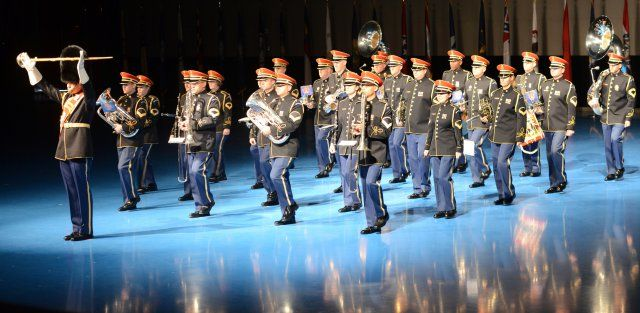 The U.S. Army Band,