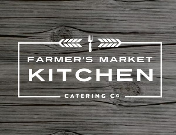 Farmer's Market Kitchen by ICS Creative , via Behance - food and beverage concept