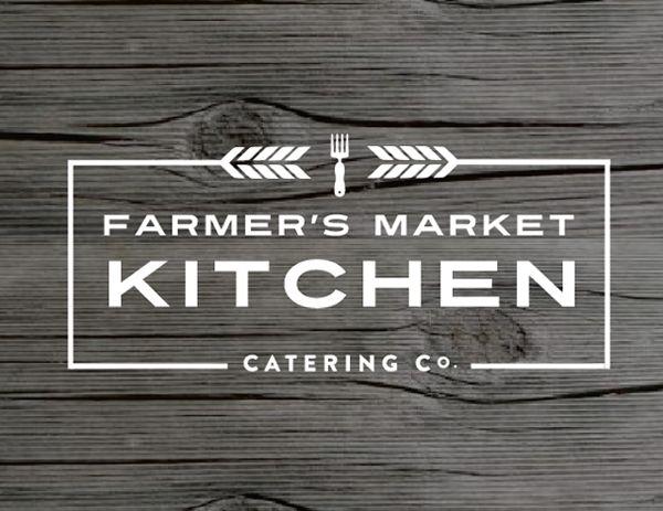 Farmer's Market Kitchen by ICS Creative , via Behance