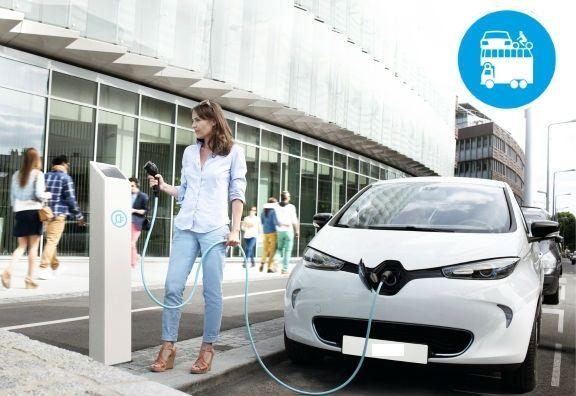 Dal 1° Giugno 2017 colonnine ricarica elettrica nelle case!