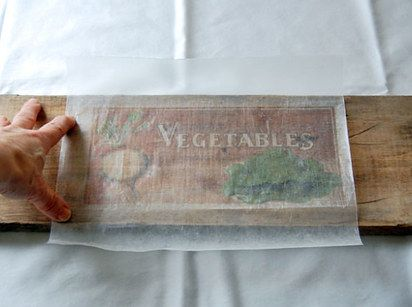Personalize a cutting board for the family member who likes to cook.