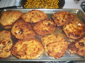 From the Kitchen of Mama Harris: Savory Boneless Pork Chops