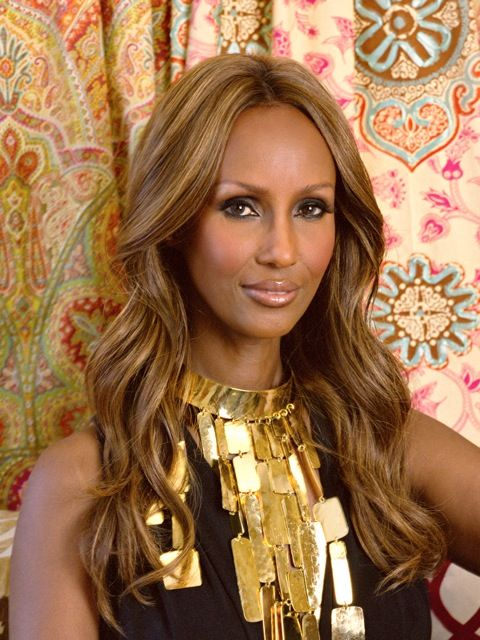 Iman Abdulmajid : Founder and CEO of IMAN Cosmetics.  Founder and CEO of IMAN Cosmetics, Skincare and Fragrances, a beauty company that created the first cosmetics and skincare collection designed for all women with skin of color, Iman has revolutionized the way women with skin of color think about beauty.