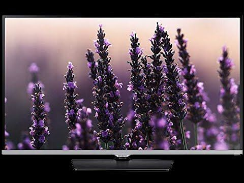 Samsung Series 5 UE22H5000AK 22 inch Widescreen Full HD LED TV with Free...