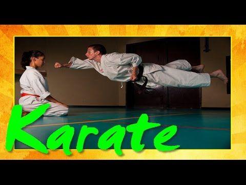 Martial Arts Documentaries Karate The True Spirit of Okinawan Documentary