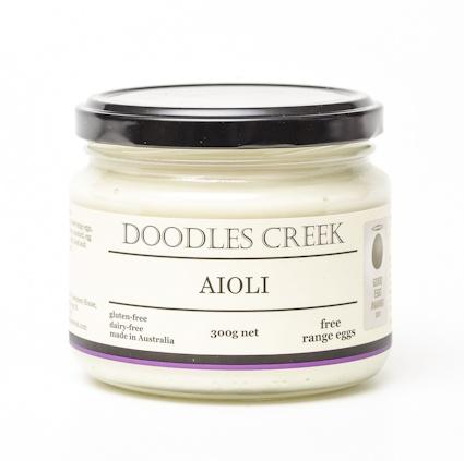 Doodles Creek Aioli
