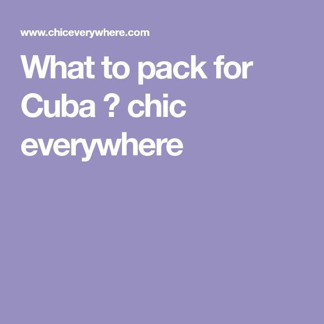 The Best Vacation Cuba Ideas On Pinterest Cuba Travel Cuba - Cuba vacation 10 things to know before you take off