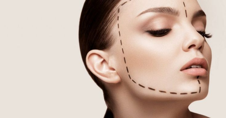 aesthetics review Filler market facial
