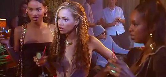 Beyoncé  Carmen MTV's Hip Hopera 2001