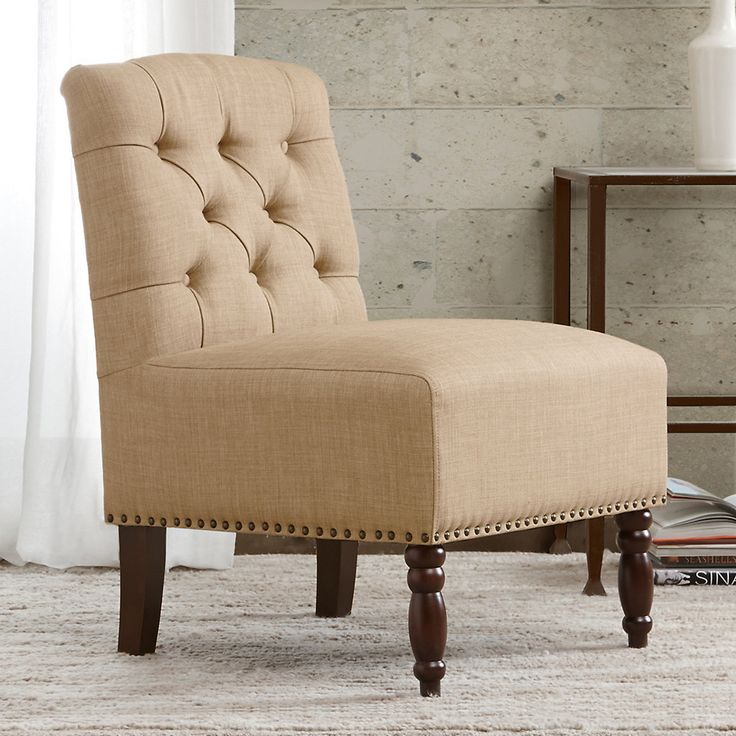 Madison Park Serena Accent Chair Accent Chairs High