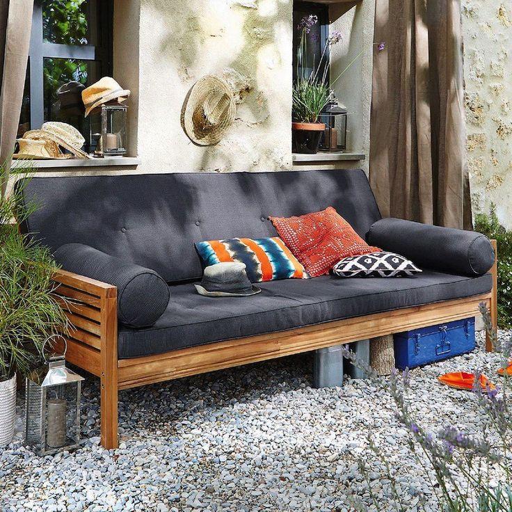 Les 25 meilleures idees de la categorie matelas pour for Tapis exterieur avec matelas canapé futon