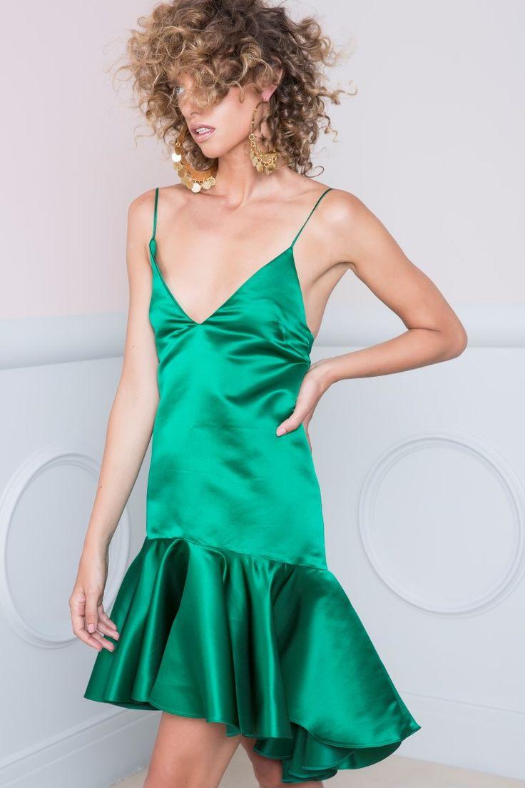 PUMBA dress