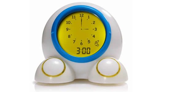 1000 Images About Toddler Alarm Clocks On Pinterest