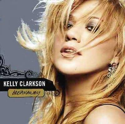 With 2003's THANKFUL, Kelly Clarkson proved that her AMERICAN IDOL win was no fluke by putting out a solid album of gospel-influenced R&B performed with the panache of a seasoned veteran. In late 2004