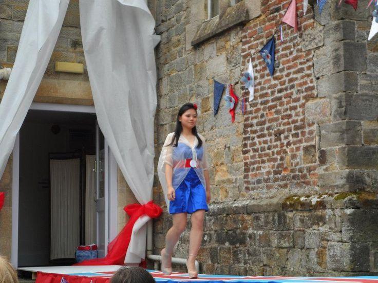 2012 fashion show