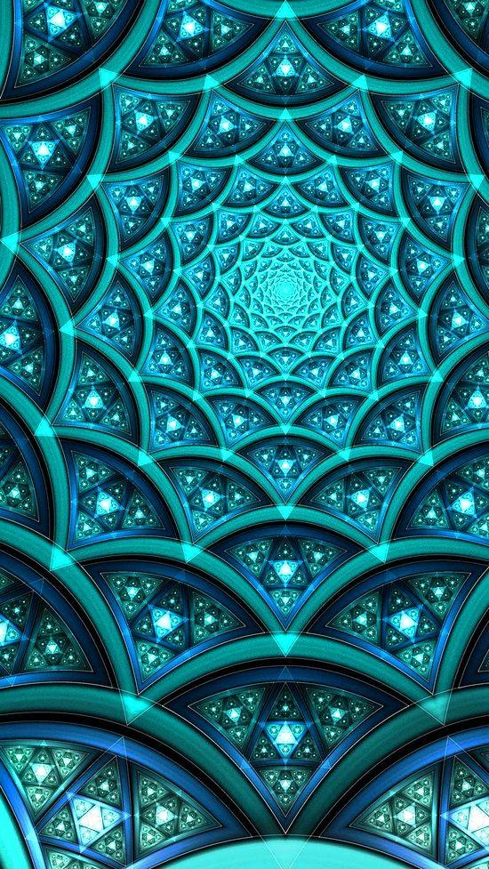 Fractales, componente básico de la información vibracional codificada para tu salud,armonía y bienestar.              lluïsa y rosó www.holoplace.net/info