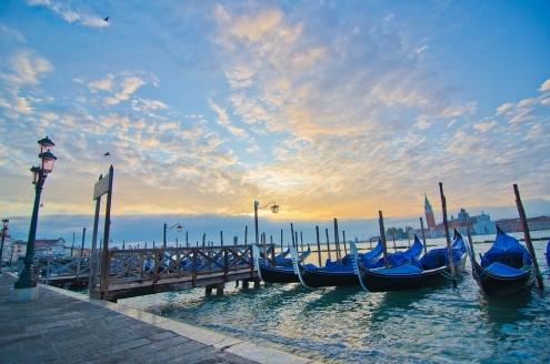 Venice. Photo by Aleksey Markin.