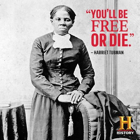 In 1849 Harriet Tubman fled Maryland, leaving behind her free husband of five years, John Tubman, and her parents, sisters, and brothers. She returned to the South at least nineteen times to lead her family and hundreds of other slaves to freedom via the Underground Railroad.