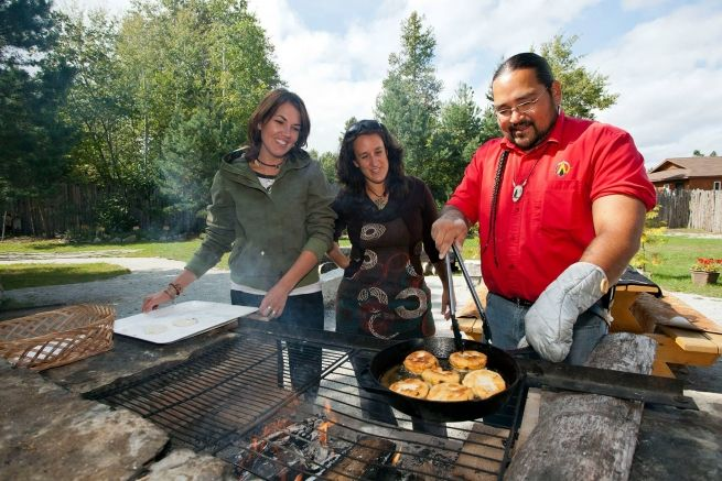 For the Foodie In All of Us: Food Festivals in Northeastern Ontario