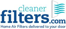 CleanerFilters.com is having a Giveaway.  Win $25 in filters, delivered to your door.  The NETFLIX of Air Filters.